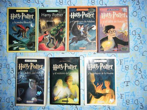 preguntas harry potter libros harry potter y la piedra filosofal original j k