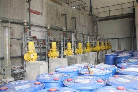 Harga Pac Dan Tawas mengenal proses pengolahan air bersih oleh cucum suminar