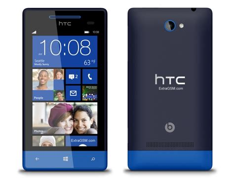 Hp Htc Windows Phone 8s Htc Windows Phone 8s Phone Photo Gallery Official Photos