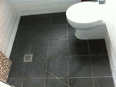 bathroom floor wet around toilet wetroom design fitting in london marmalade badger ltd
