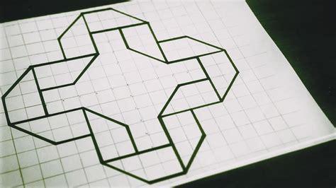 geometric pattern how to easy geometric patterns to draw www pixshark com