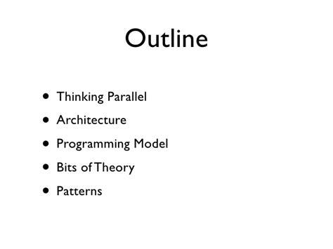 harvard cs264 02 parallel thinking architecture harvard cs264 02 parallel thinking architecture