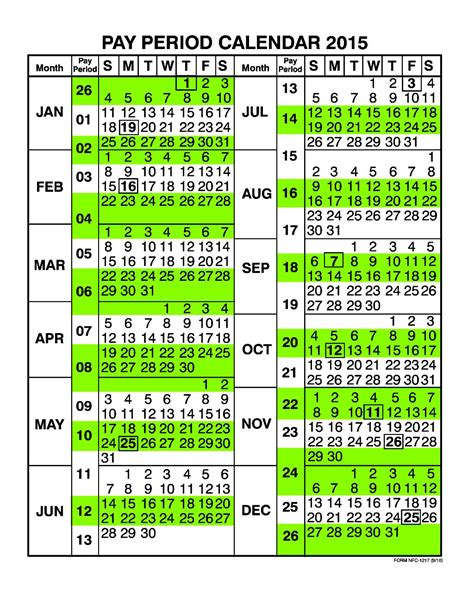 printable government calendars government pay period calendar 2017 printable calendar 2018