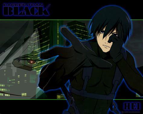 Darker Than Black darker than black black reaper hei www imgkid the