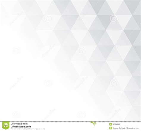 vector pattern white abstract grey and white pattern for background stock