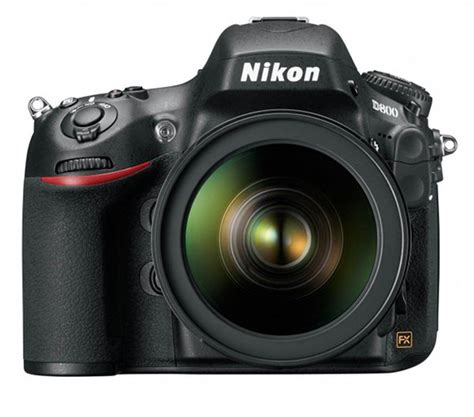 nikon d800 dslr nikon d800 digital slr powerhouse thecoolist the