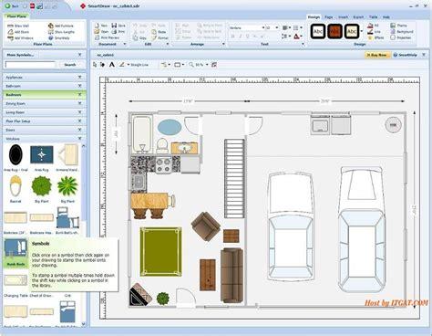 house design software smartdraw smart draw 2010 c 244 ng cụ vẽ biểu đồ sơ đồ tuyệt vời cho