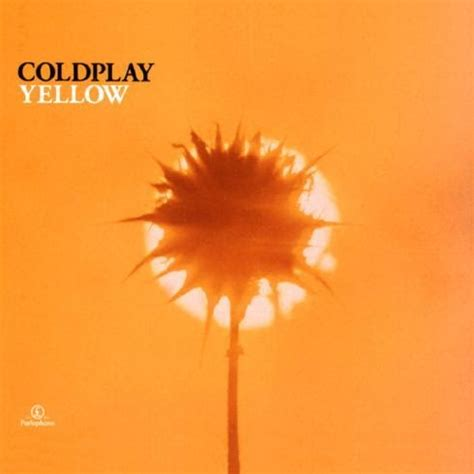 coldplay yellow testo coldplay yellow la musica secondo cocchio
