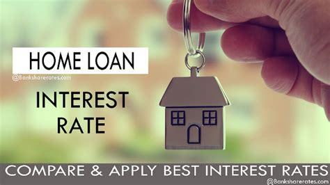 housing loan bank interest rates home loan interest rates july 2017 compare apply best interest rates bank share