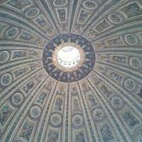 salire sulla cupola di san pietro salire sulla cupola di san pietro un esperienza quasi