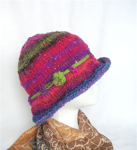 easy knit hat pattern for easy knitting patterns for hats 171 free patterns