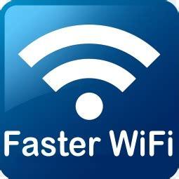 Wifi Cepat Cara Percepat Koneksi Jaringan Wifi