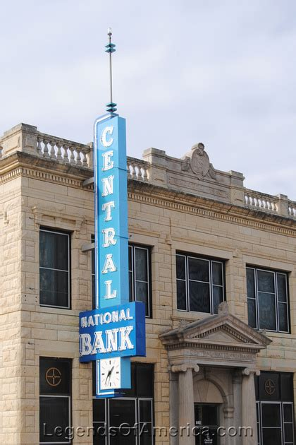 ks bank legends of america photo prints geary county junction