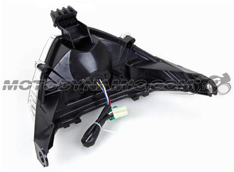 Led Rücklicht Suzuki Gsx 1250 Fa by 07 09 Suzuki Bandit Gsf1250s Gsx650f Gsx1250fa Integrated