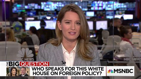 Speaks From The Big House by The Big Question Who Speaks For The White House On