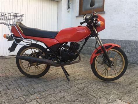 Yamaha Motorräder 70er by Yamaha Rd 80 Mx Bj 82 Mit Motorrad Zulassung In Sinsheim