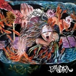 Rzor Bonila White background magazine magazine for progressive rock and closely related