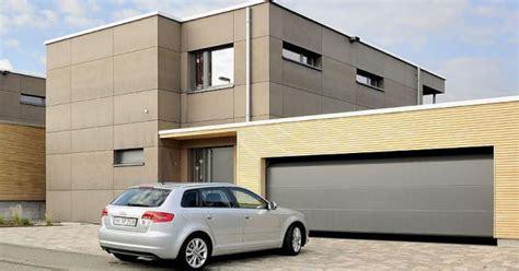 comment bien choisir sa porte de garage