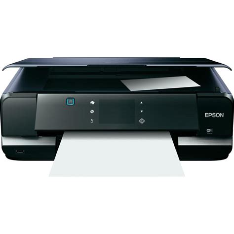 Printer Epson Print Scan Copy A3 inkjet multifunction printer epson expression photo xp 950