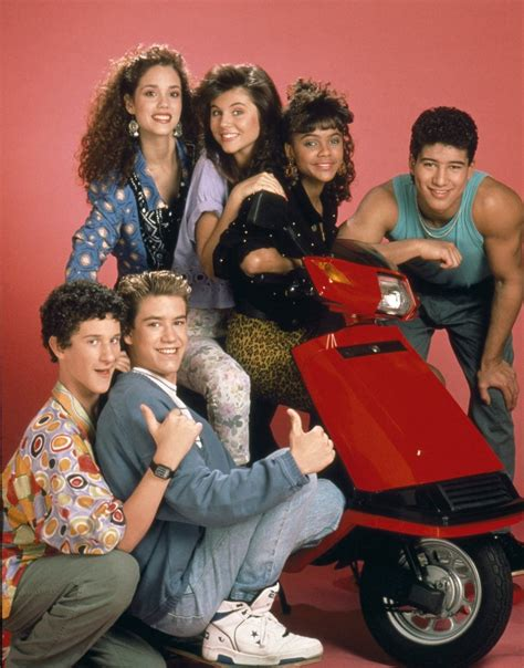 Saved By The Bell by June 2014 The Special