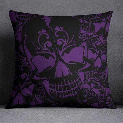 purple and black crib bedding purple and black collage skull bedding ink and rags