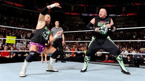 history  greatest tag teams  wwe