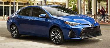 Toyota Corolla S 2018 Toyota Corolla Compact Car Your Next Chapter Starts