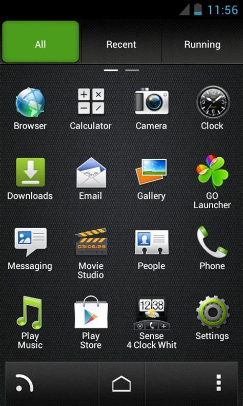 Themes Of Htc Free Download | download gratis htc sense 4 0 one x go theme gratis htc