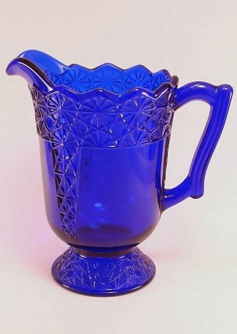 Bristol Handmade Glass - 10 best images about glass cobalt blue on