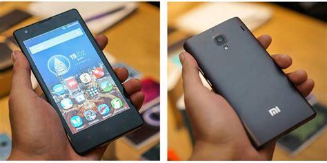 Kaca Hp Xiaomi Redmi 1s kesan pertama menggenggam xiaomi redmi 1s kompas