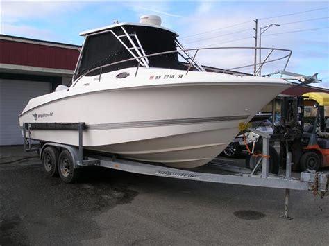 fishing boats for sale washington sport fishing boats for sale in olympia washington