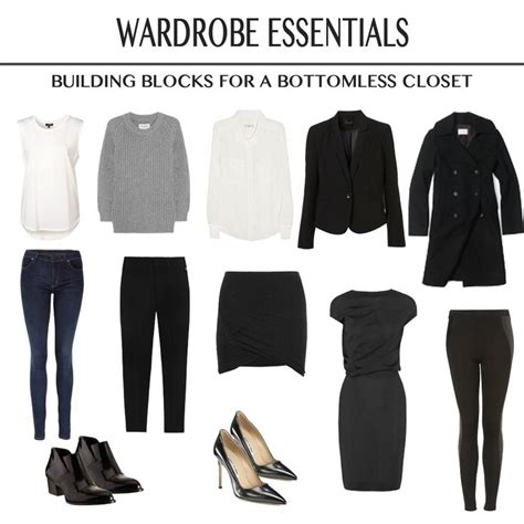 Wardrobe Essentials by Wardrobe Closet Wardrobe Closet Essentials