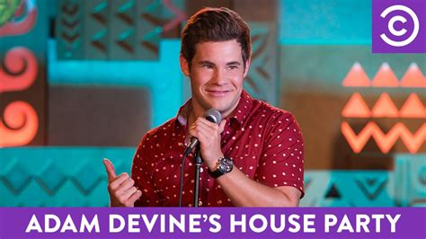 Adam Devine S House Party Movies Tv On Google Play