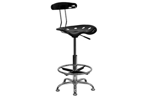 Draftsman Stool With Back by Guide To Your Architect Chair 5 Smart Options For A