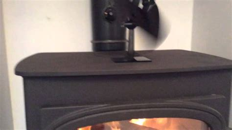 Burner Fan Log Burner Fan