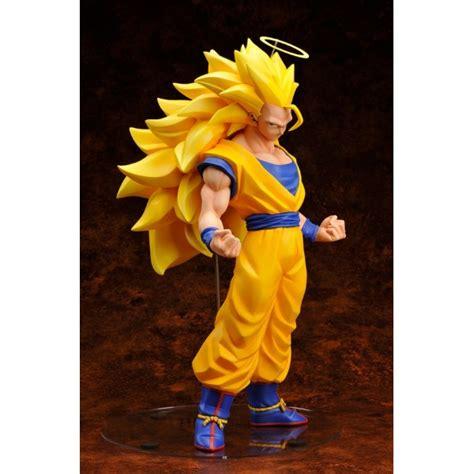 Series Saiyan Goku z series goku saiyan 3 big in japan
