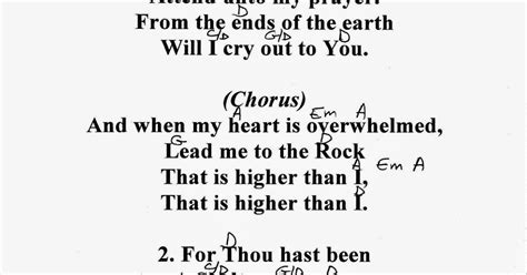 oh lord hear my cry worship lead sheets hear my cry oh lord attend unto my