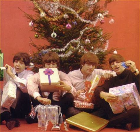 rockabilly n blues radio hour beatles for christmas