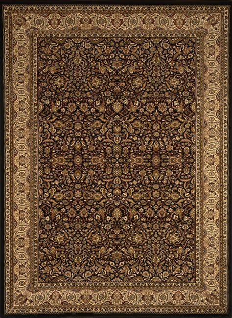 dynamix rugs home dynamix area rugs regency rug 8302 450 black traditional rugs area rugs by style