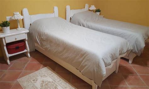 letti singoli su misura letto singolo legno shabby artigianale su misura fabbrica