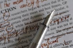 Essay Editor by Editing