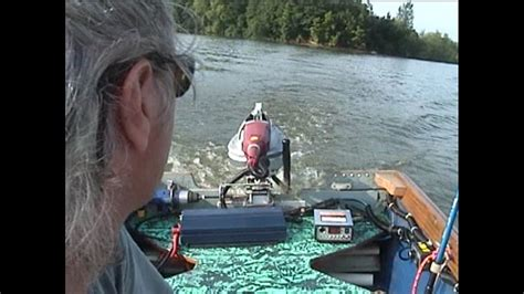 fast homemade boat motor fast fast electric trolling motor 4 75 hp homemade