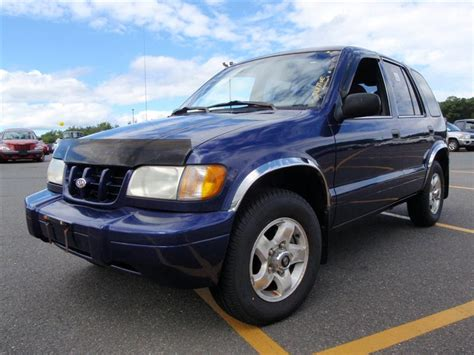 Kia Sportage Used Cars For Sale Cheapusedcars4sale Offers Used Car For Sale 1998 Kia