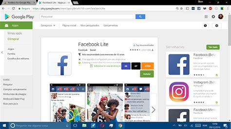 Play Store Chrome Extens 227 O Para Chrome Turbina A Play Store No Pc