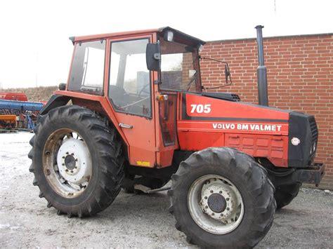 Valmet Tractors For Sale Used Valmet 705 Tractors Year 1984 Price 8 345 For Sale