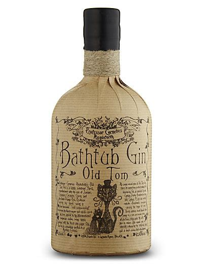 bathtub and gin bathtub gin single bottle m s