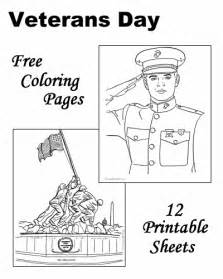 veterans day coloring pages printable veterans day activity sheets search results