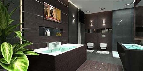 25 stylish modern bathroom designs godfather style 25 stylish modern bathroom designs godfather style