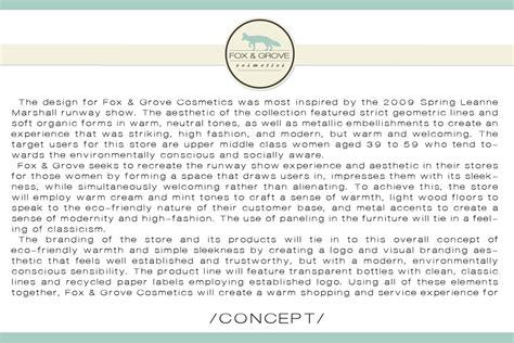 How To Write A Concept Statement For Interior Design by Fox Grove Portfolio