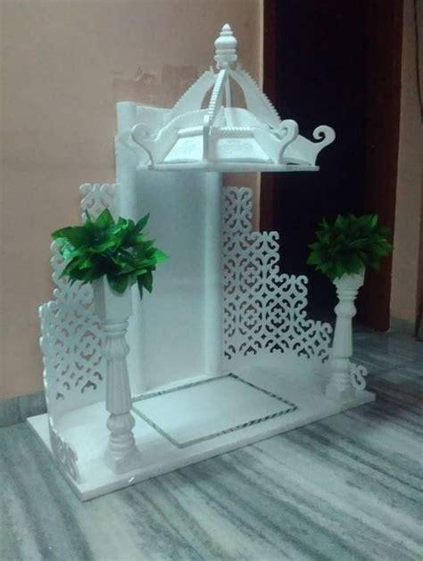 ganpati decoration ideas pooja room decor ideas